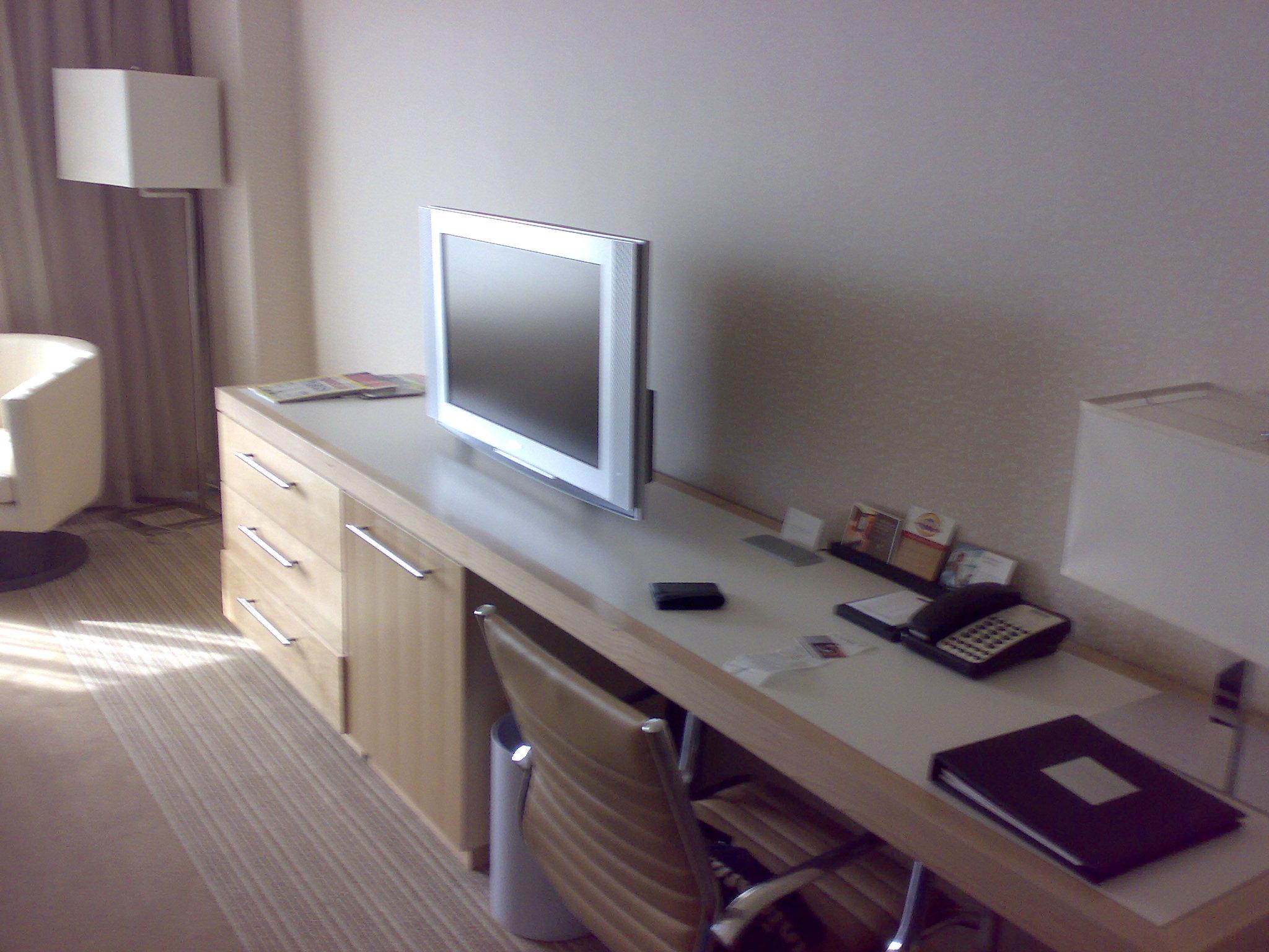 Hyatt Room #1