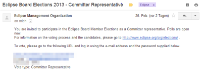 vote-email